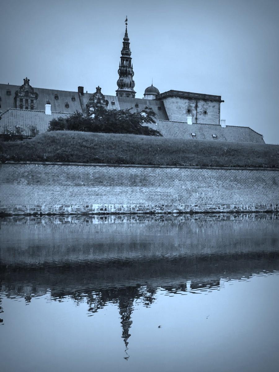 丹麦腓特烈堡城堡,古建筑的内涵_图1-15