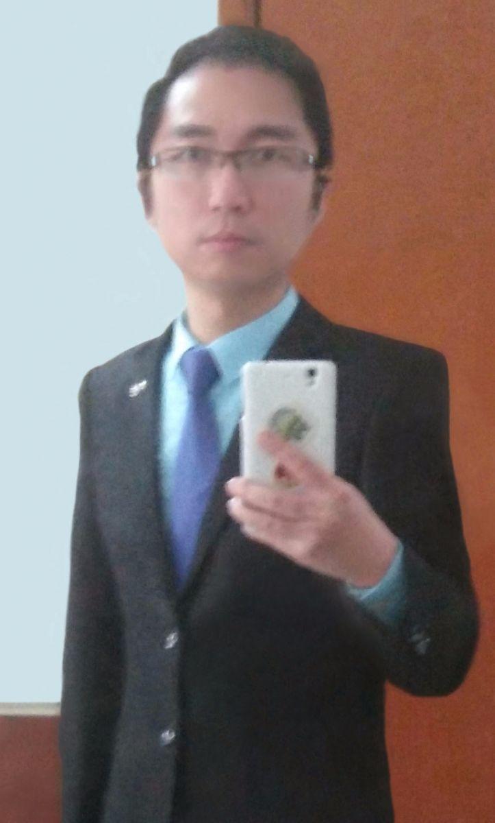国际著名书画家叶英伦_图1-1