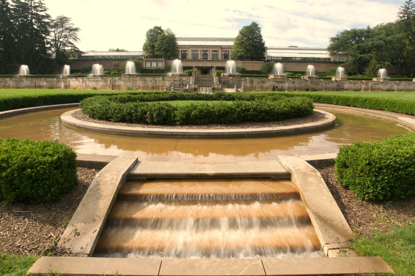 宾州长木公园,旧景重现_图1-15