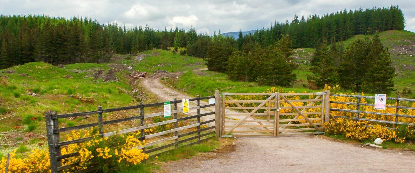 苏格兰见闻,走过路过的地方_图1-33