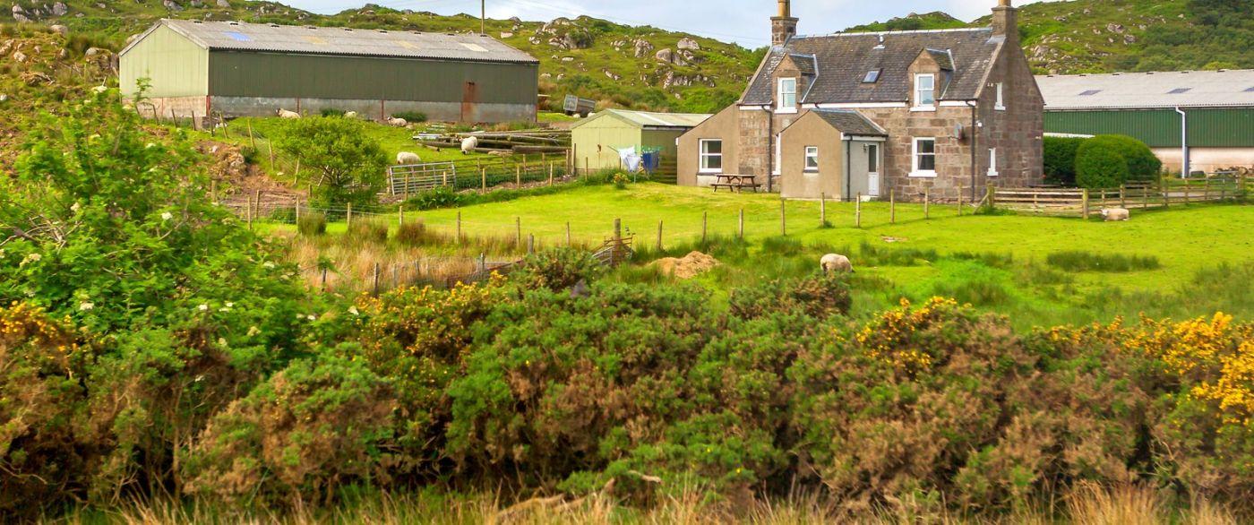 苏格兰见闻,走过路过的地方_图1-38