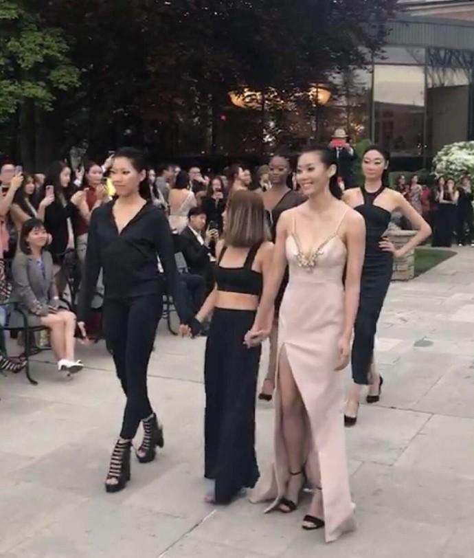 高娓娓:首届纽约疯狂亚裔富豪宴隆重登场,亚裔时尚奥斯卡精英辈出 ... ... ..._图1-7