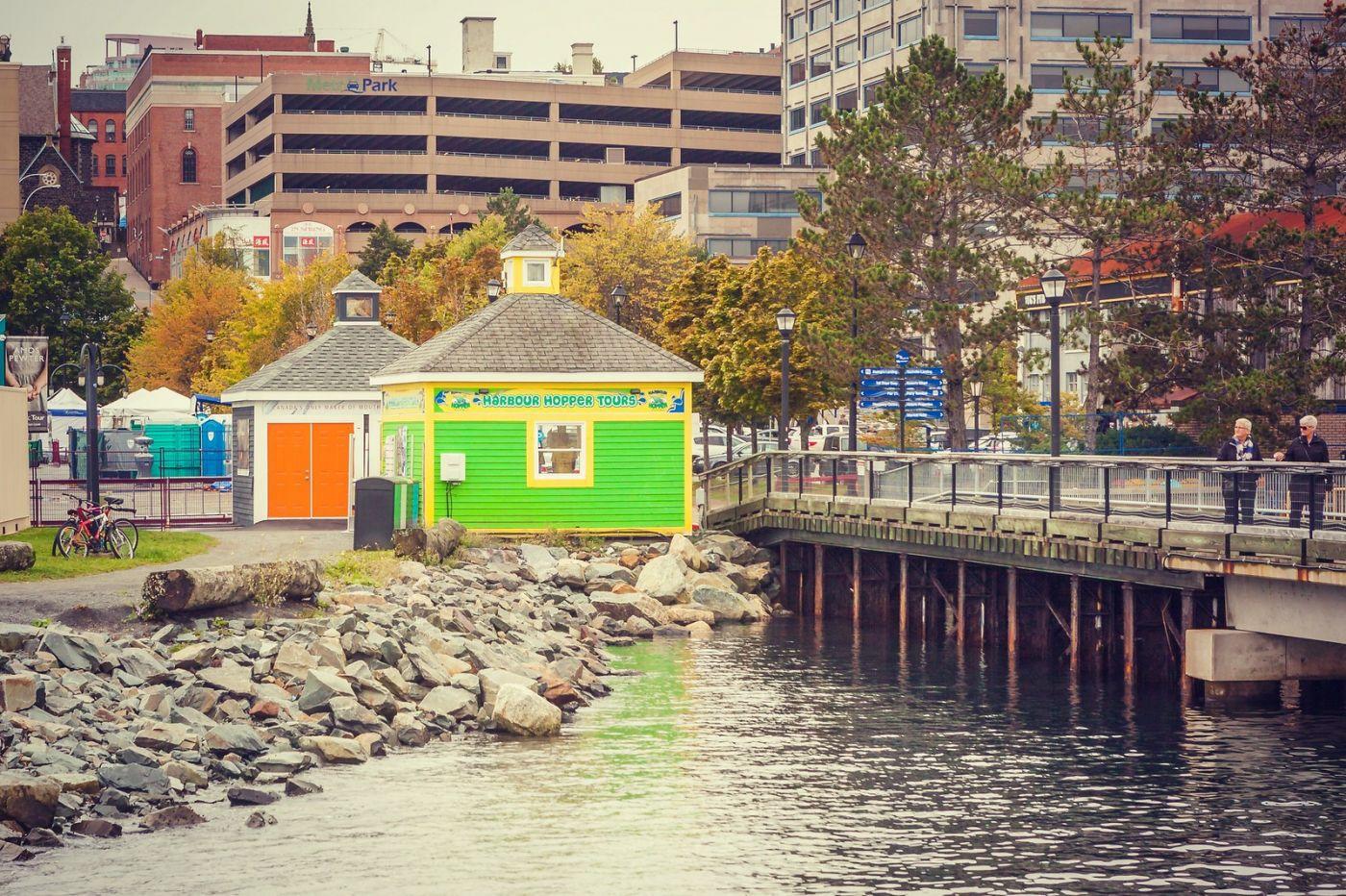 加拿大哈利法克斯(Halifax),很温馨的小城_图1-8