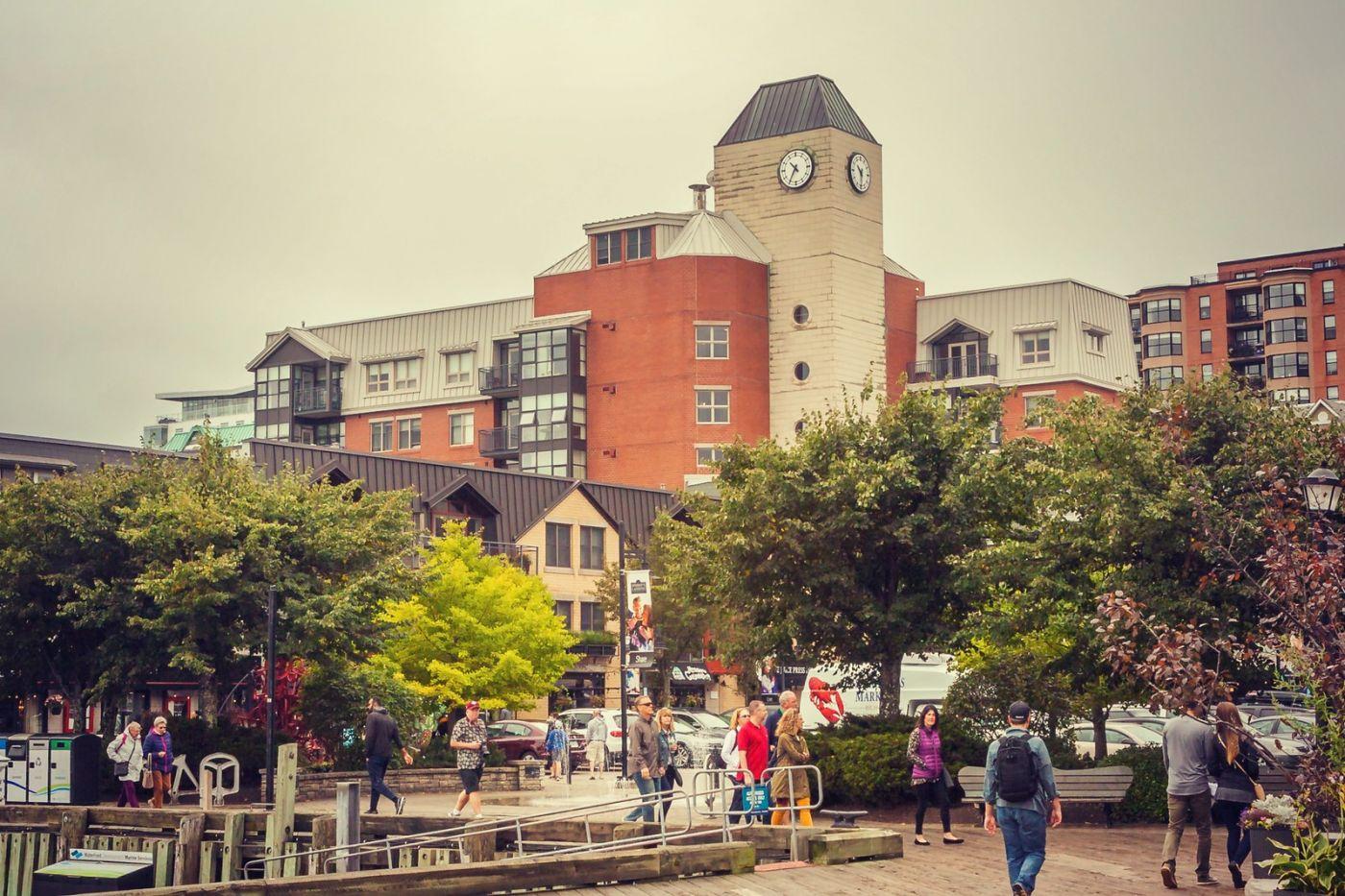 加拿大哈利法克斯(Halifax),很温馨的小城_图1-11