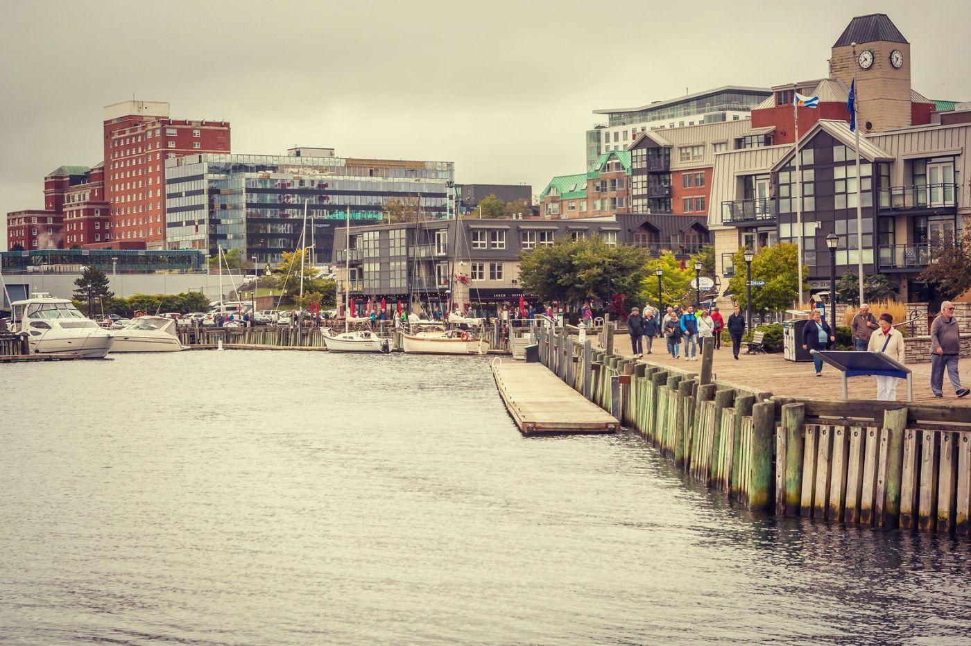 加拿大哈利法克斯(Halifax),很温馨的小城_图1-18