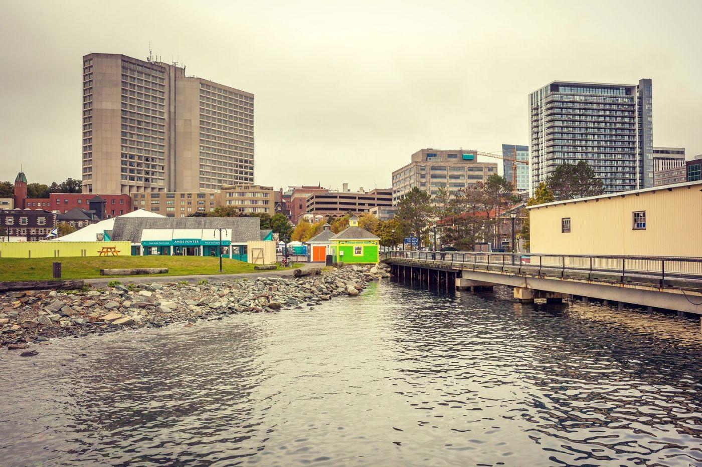 加拿大哈利法克斯(Halifax),很温馨的小城_图1-23