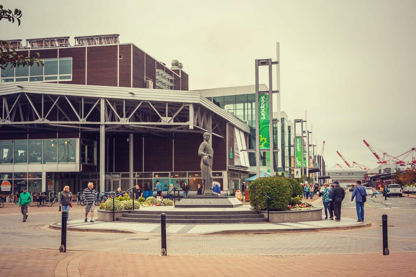 加拿大哈利法克斯(Halifax),很温馨的小城_图1-22
