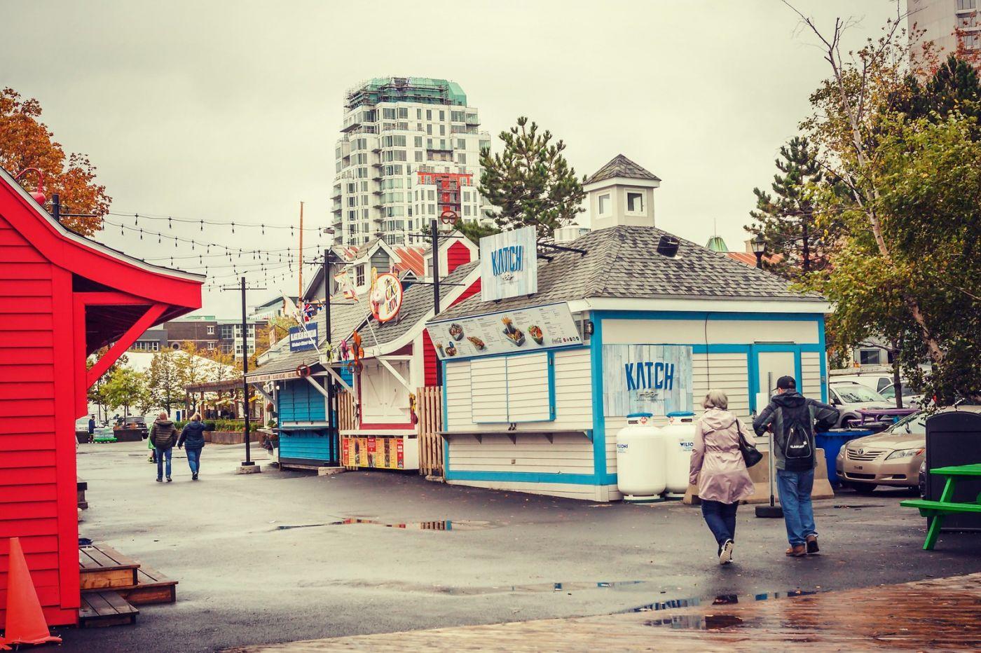 加拿大哈利法克斯(Halifax),很温馨的小城_图1-21