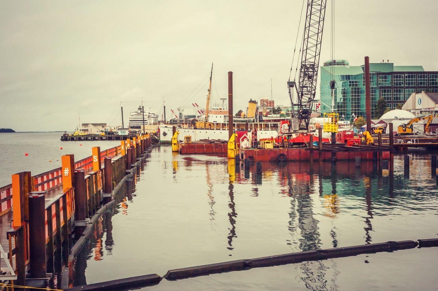 加拿大哈利法克斯(Halifax),很温馨的小城_图1-28