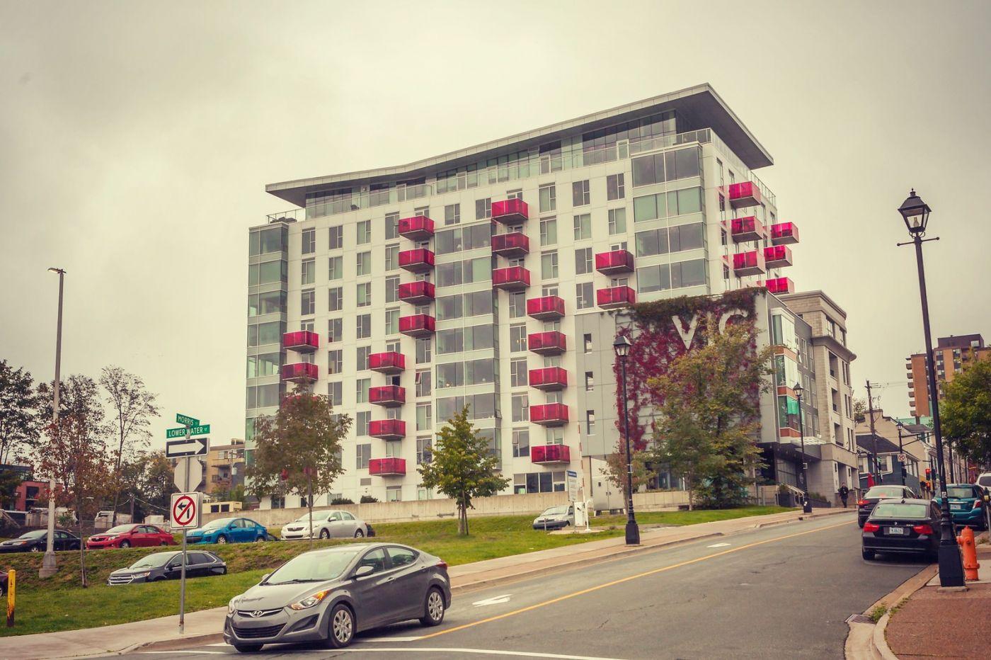 加拿大哈利法克斯(Halifax),很温馨的小城_图1-29