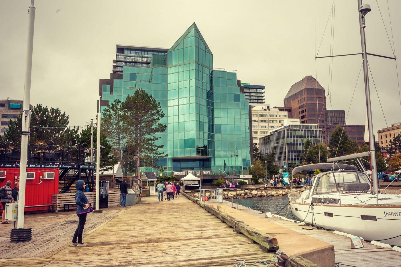 加拿大哈利法克斯(Halifax),很温馨的小城_图1-40