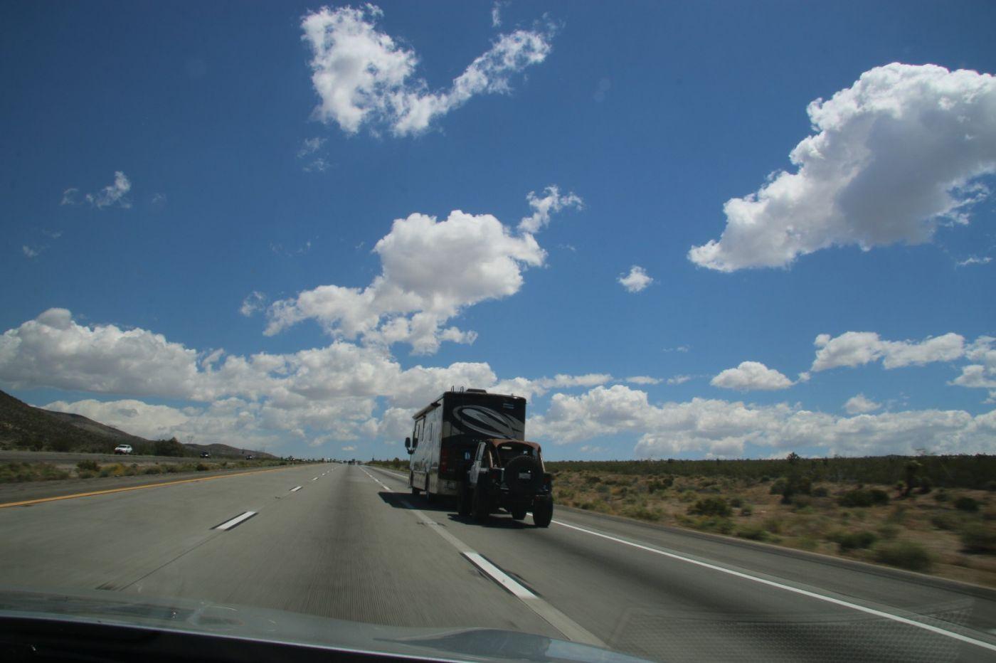 赴美国一号公路自驾游值得注意的情况_图1-1