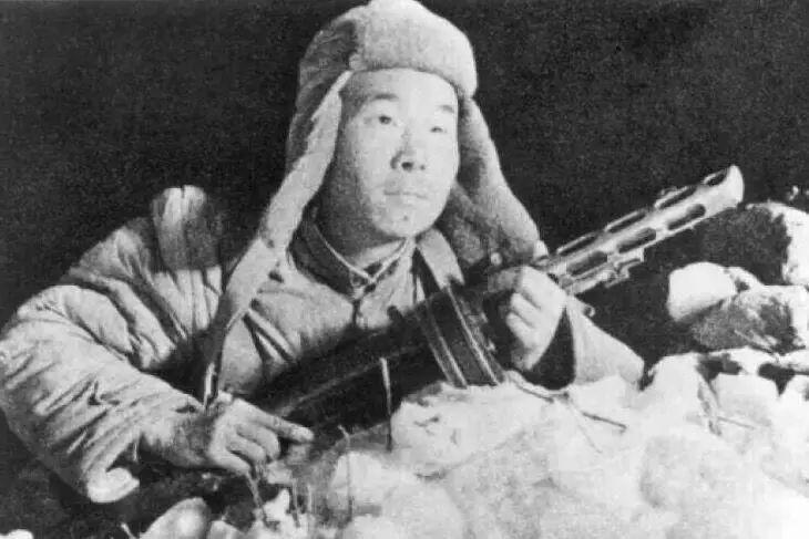 江淳:联合国军与志愿军兵力对比_图1-2