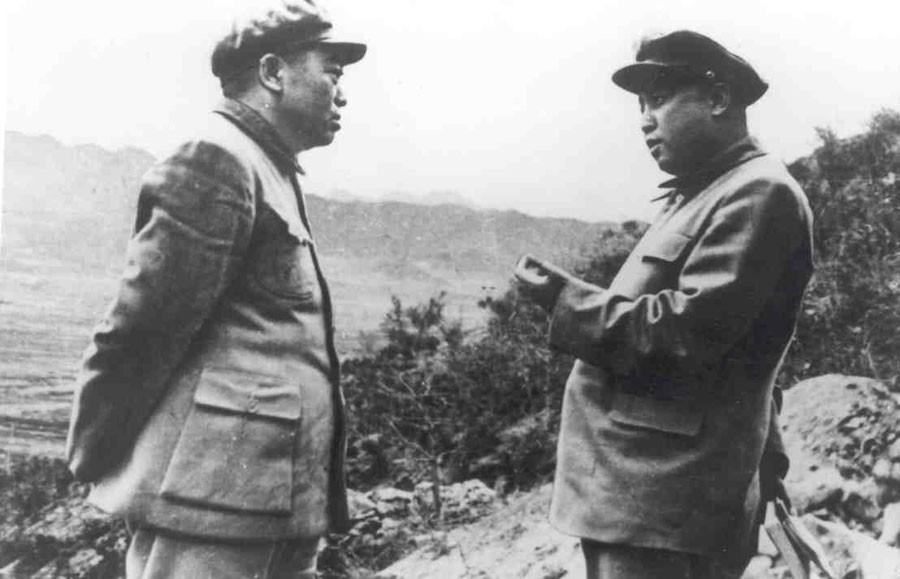 江淳:联合国军与志愿军兵力对比_图1-4