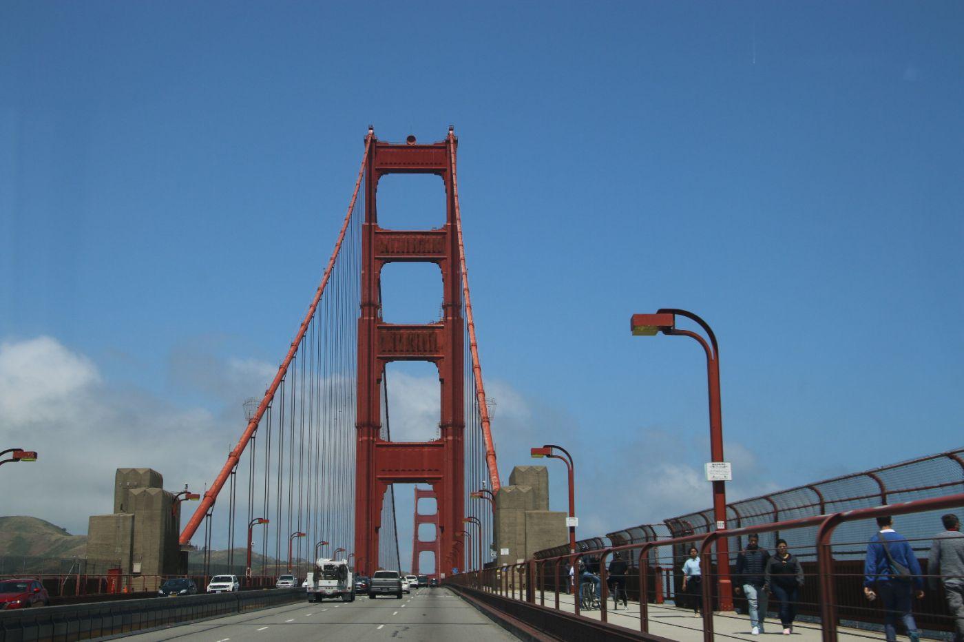 赴美国一号公路自驾游值得注意的情况_图1-5