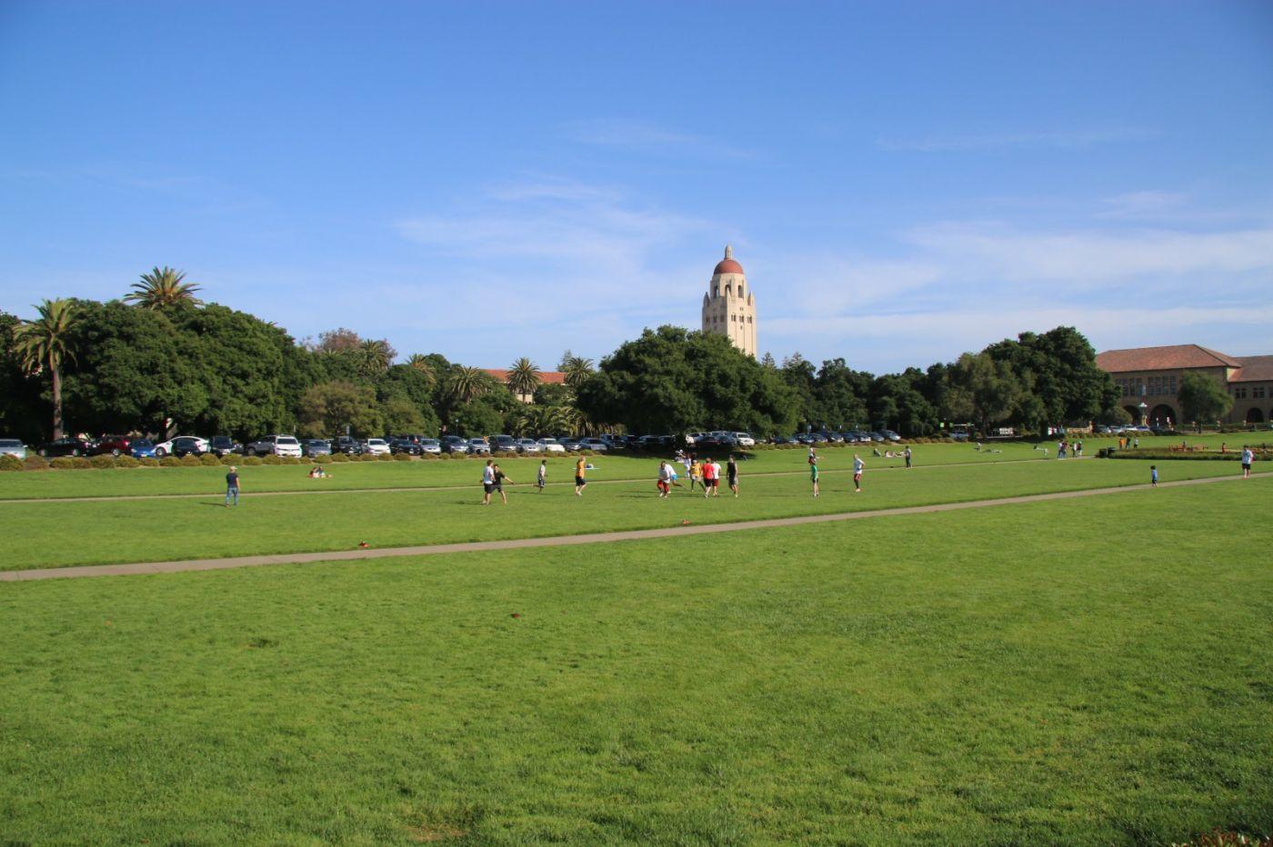 斯坦福大学-曾经的梦想之旅_图1-3