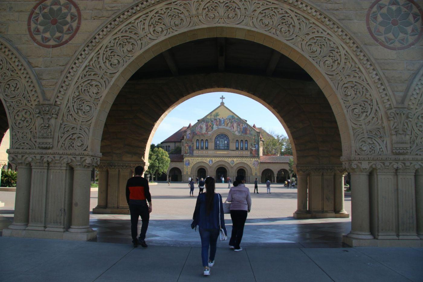 斯坦福大学-曾经的梦想之旅_图1-1