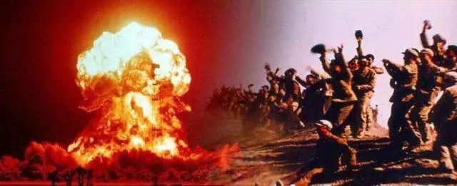 毛泽东与原子弹_图1-2