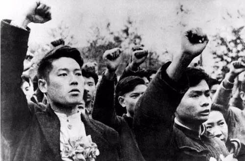 毛泽东战胜美国的秘密武器!_图1-1