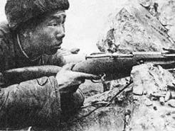毛泽东战胜美国的秘密武器!_图1-5