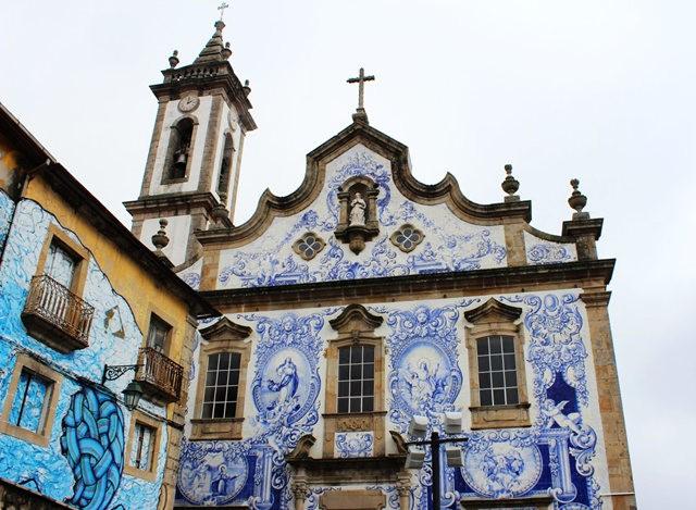 科维良圣玛利亚教堂_图1-1
