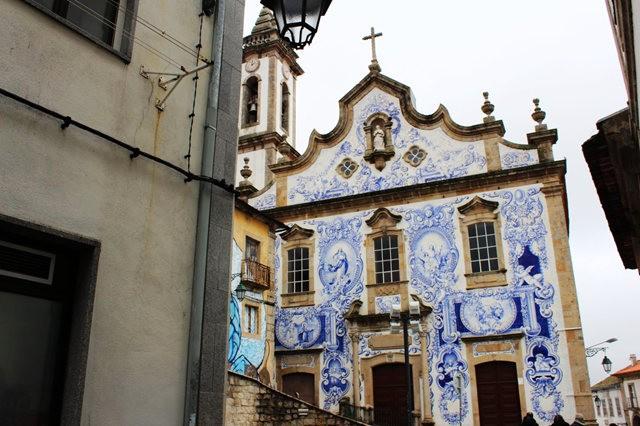 科维良圣玛利亚教堂_图1-11