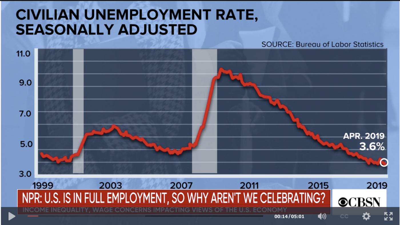 美国的经济好景该不该归功于特朗普?_图1-2