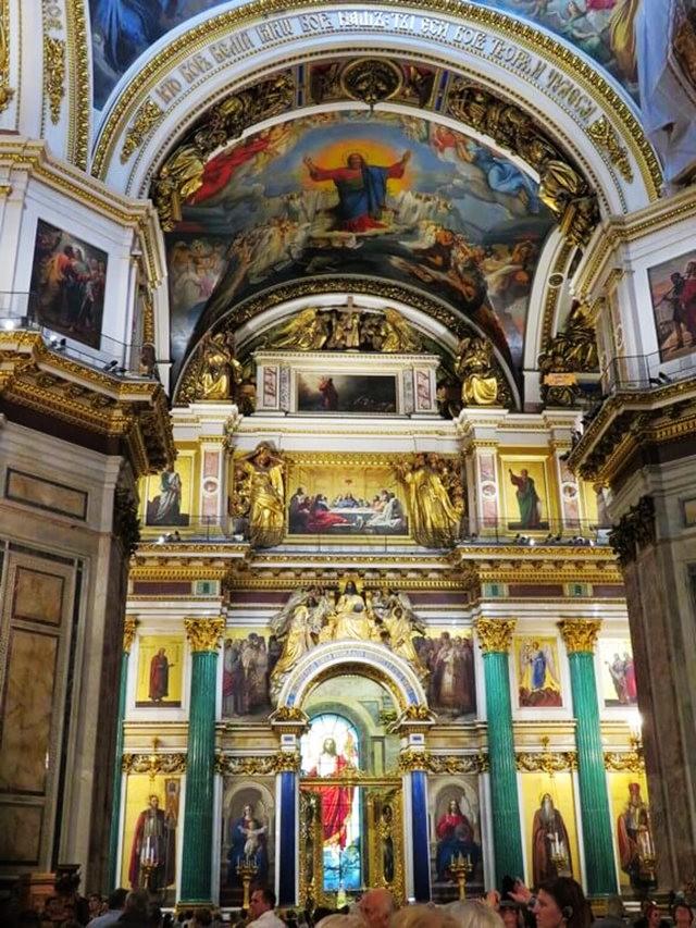 圣以撒大教堂_图1-7