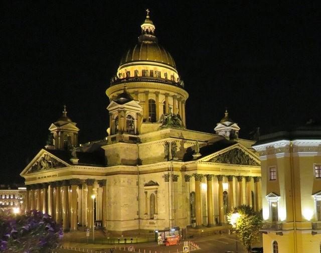 圣以撒大教堂_图1-16
