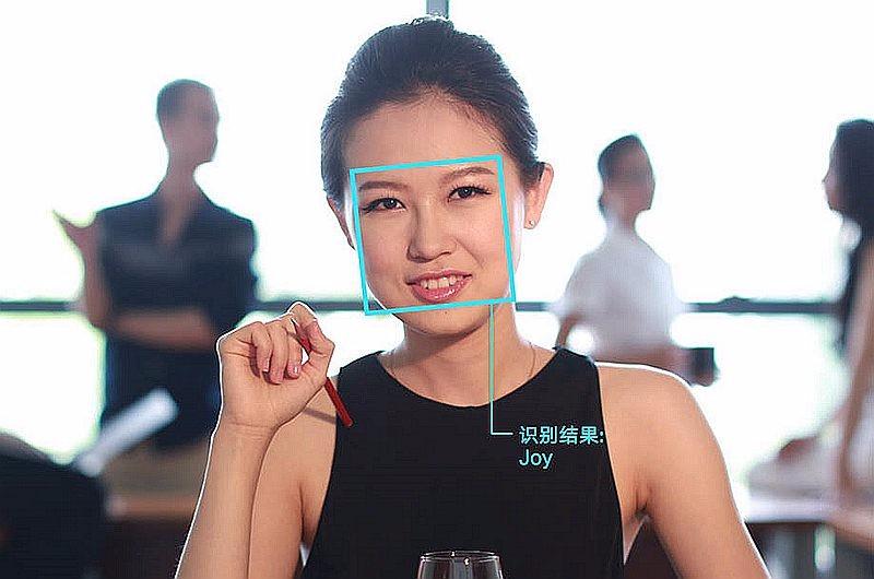 人脸识别技术是如何被瞬间破解的_图1-1