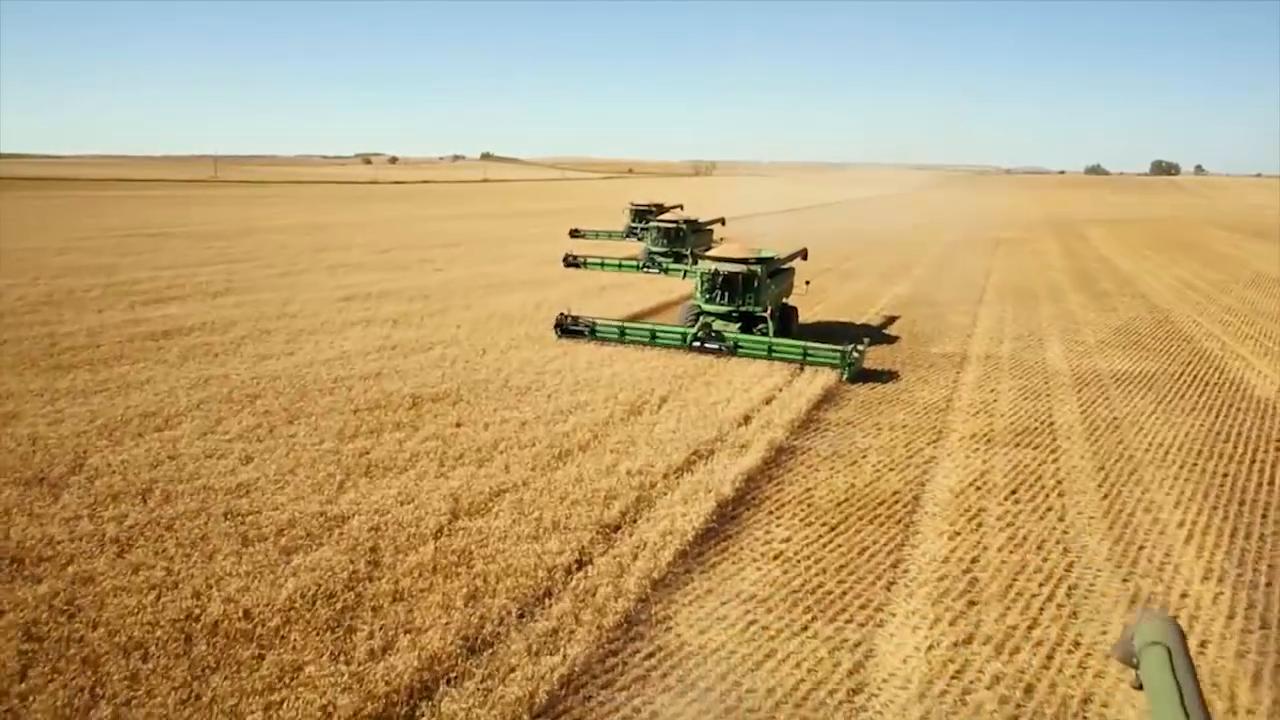 一星期内特朗普送美国农民两份大礼_图1-2