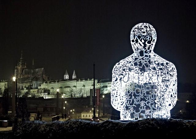 世界各地的公共人头,人体雕塑_图1-16