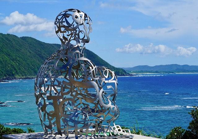 世界各地的公共人头,人体雕塑_图1-17