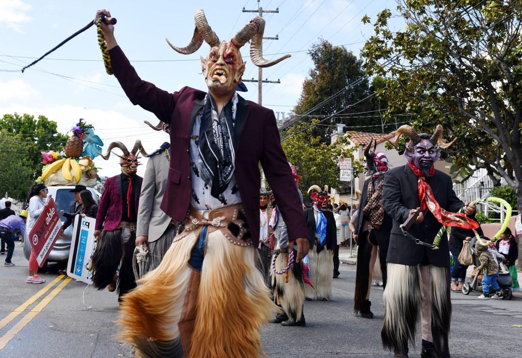 感官的盛宴:最酷最炫的旧金山狂欢节_图1-23