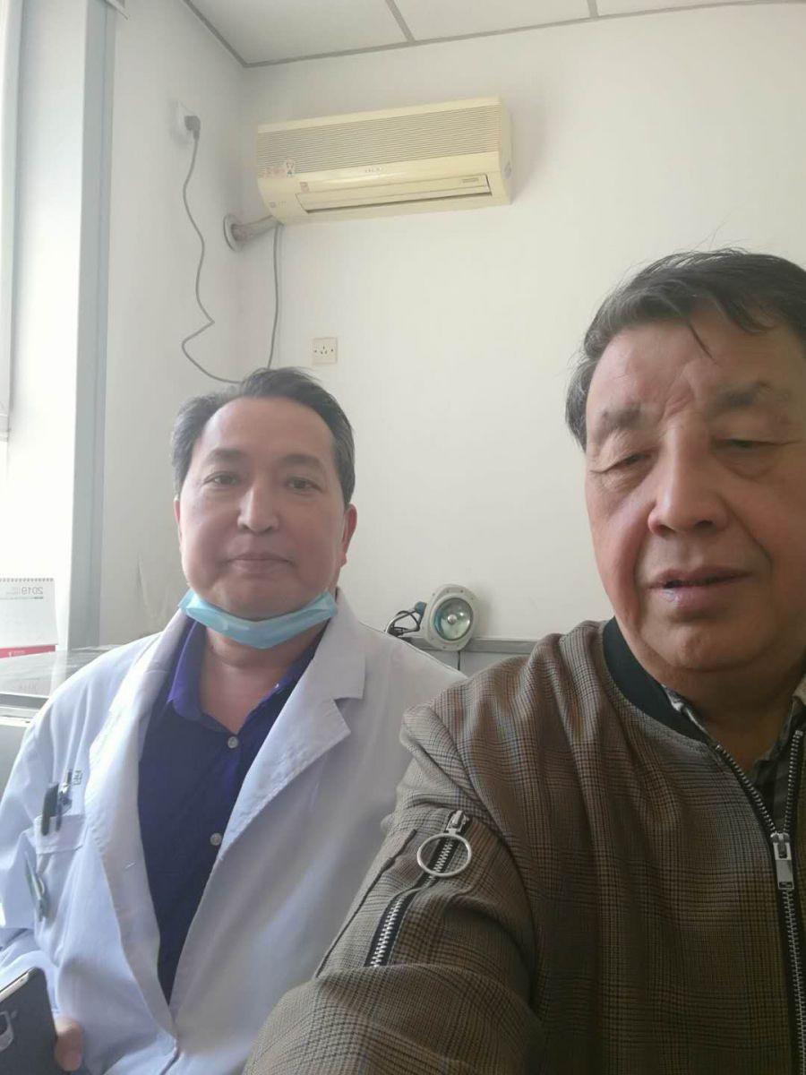 中国智库代言人谈抗真菌蛋白治疗艾滋病与窗口期和高危人群 ..._图1-3