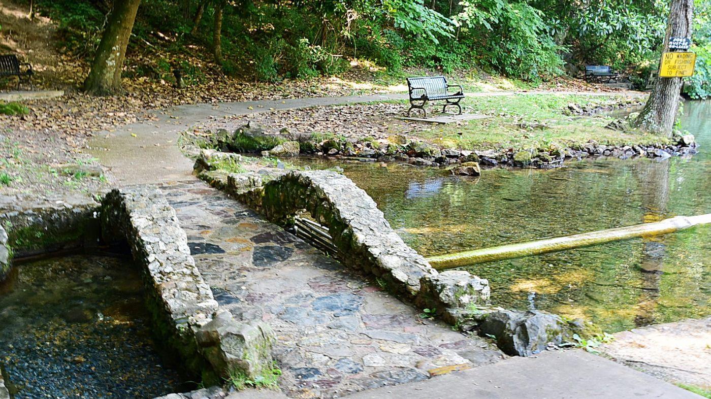 Rolater Park in Cave Spring Georgia-1_图1-2