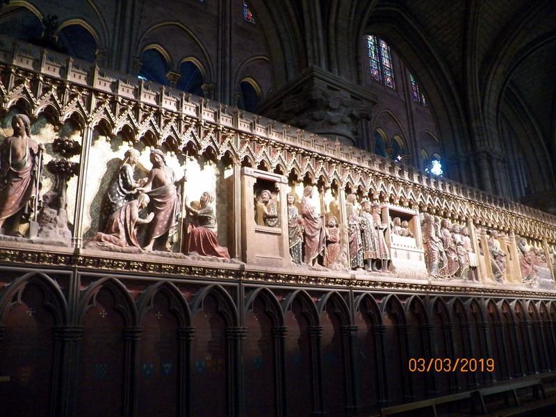 瞻仰巴黎圣母院_图1-9