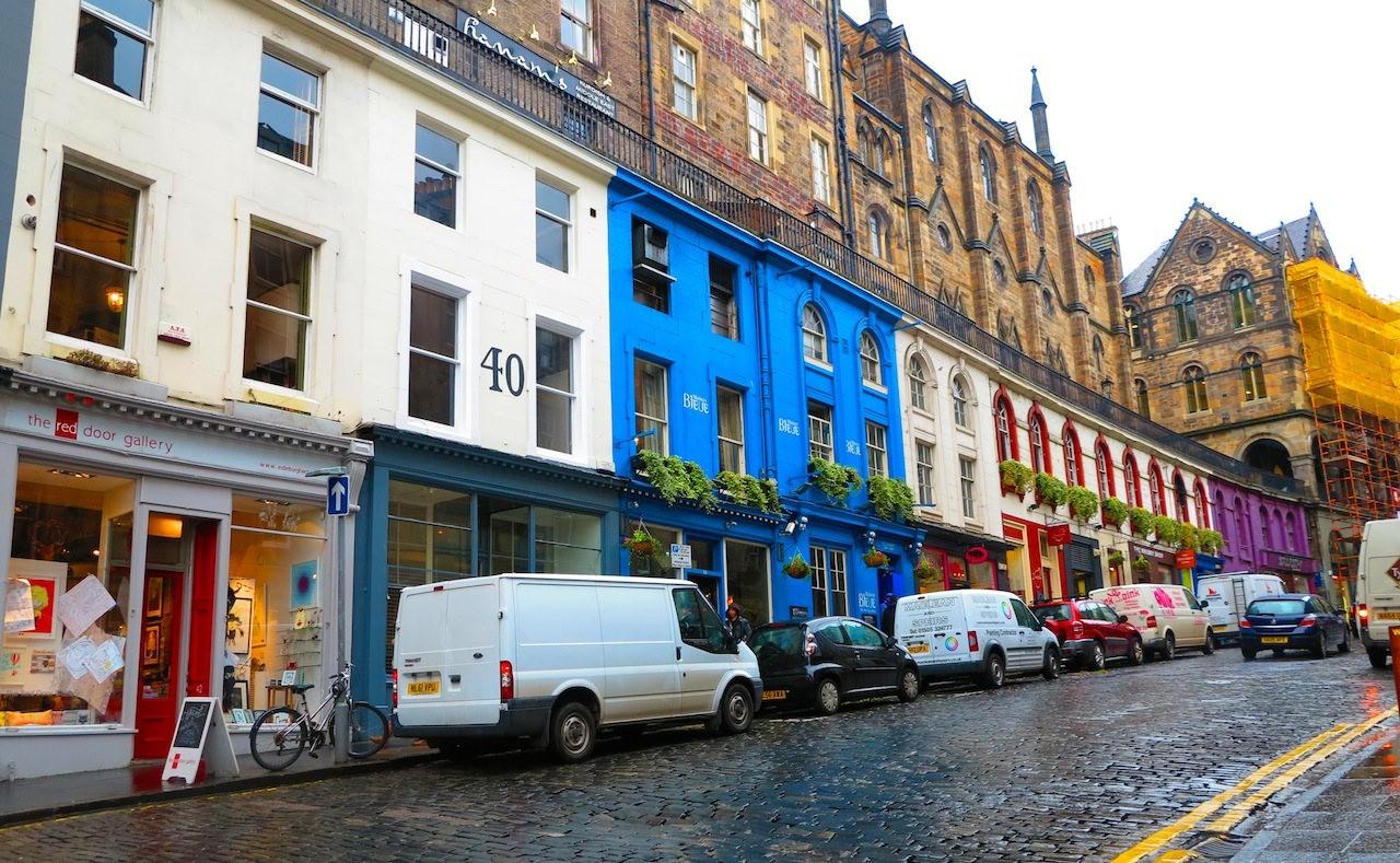 爱丁堡日与夜_图1-6