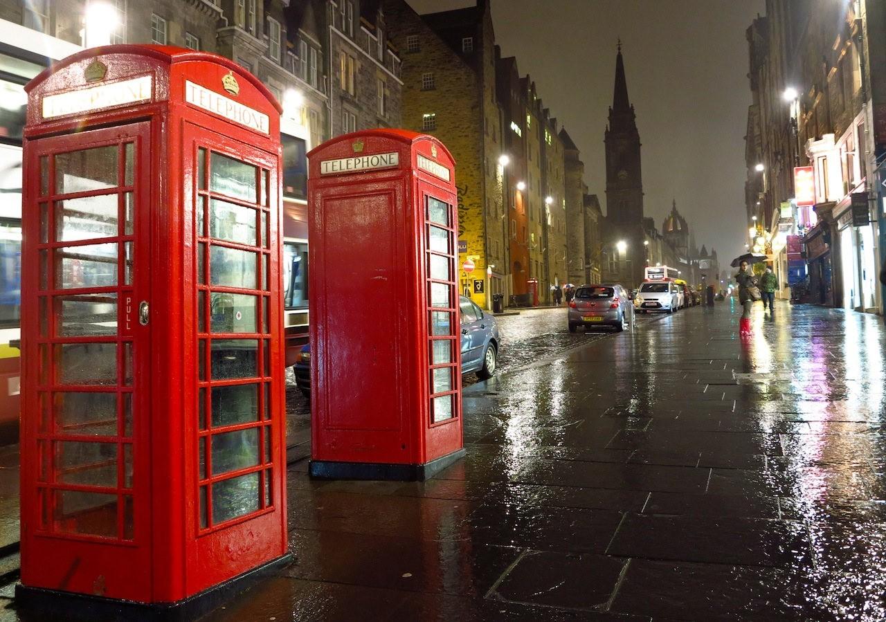 爱丁堡日与夜_图1-24