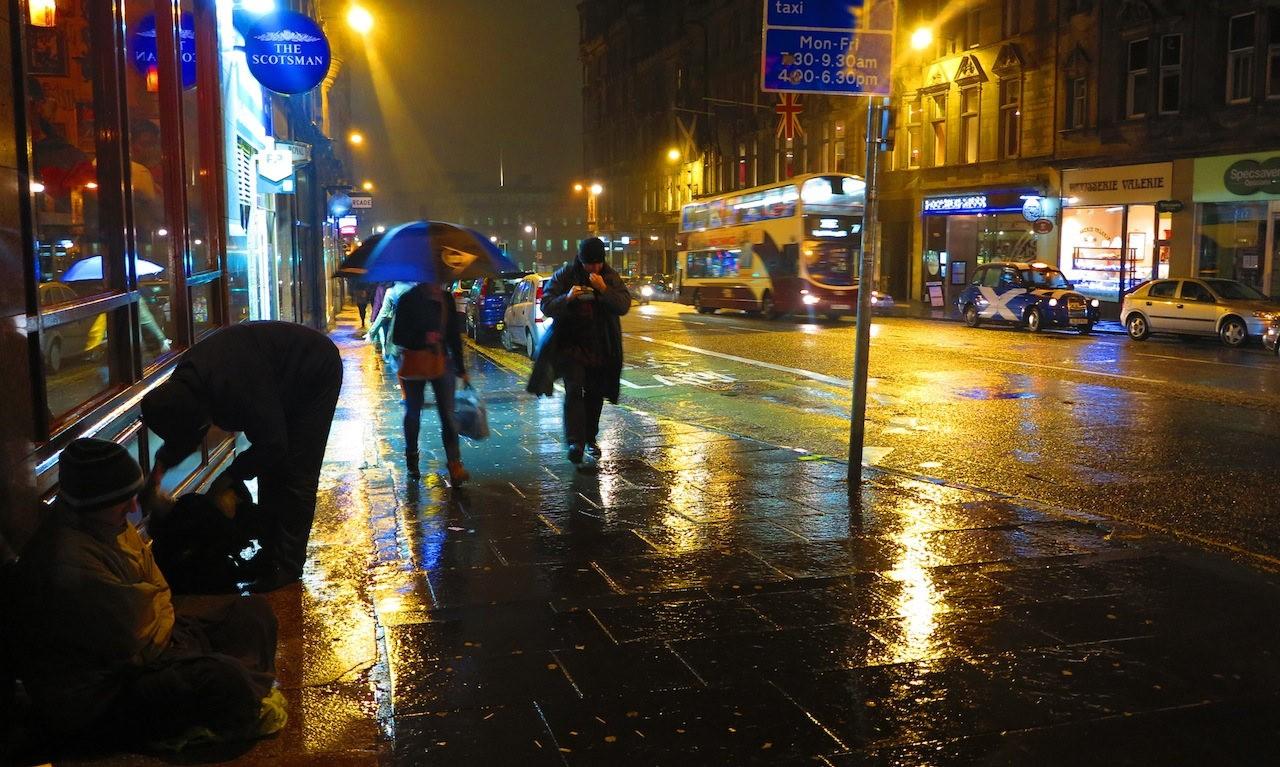 爱丁堡日与夜_图1-26