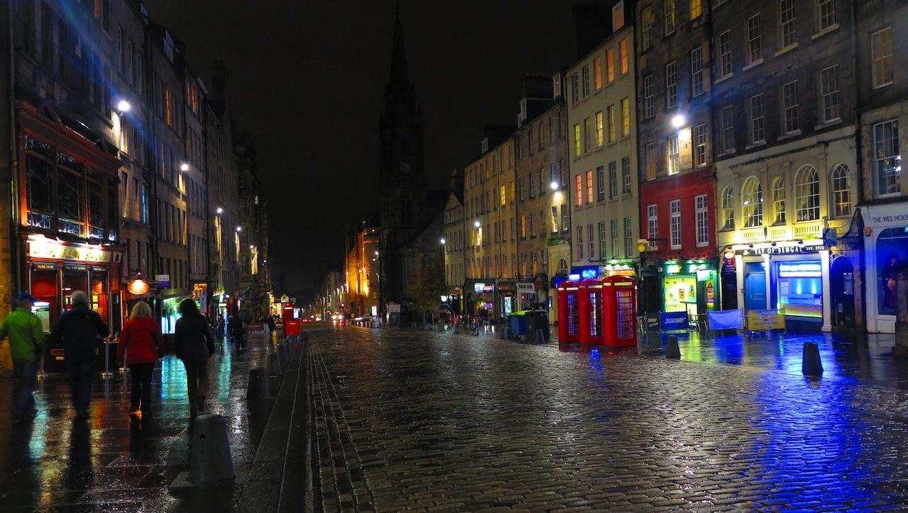 爱丁堡日与夜_图1-27