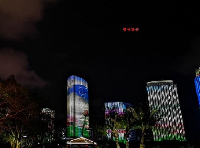 【青竹凌云】明天自然的光的亮依然(原创诗歌摄影)_图1-4