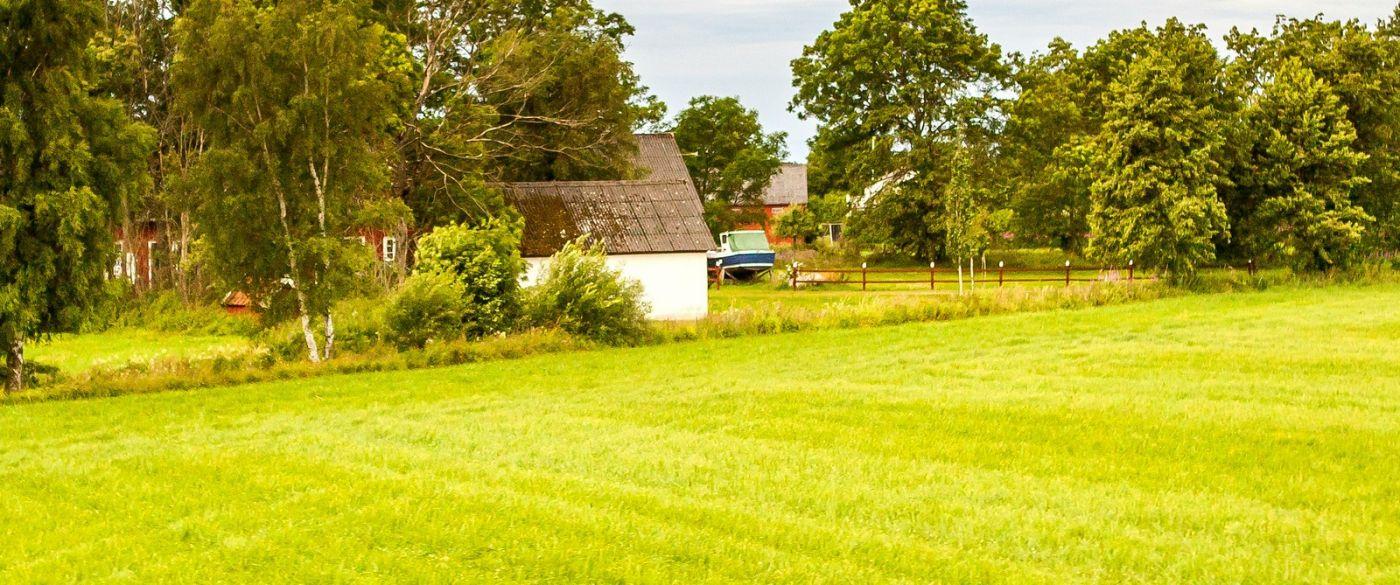 北欧旅途,漂亮的农室_图1-27