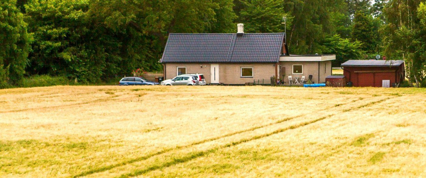 北欧旅途,漂亮的农室_图1-31