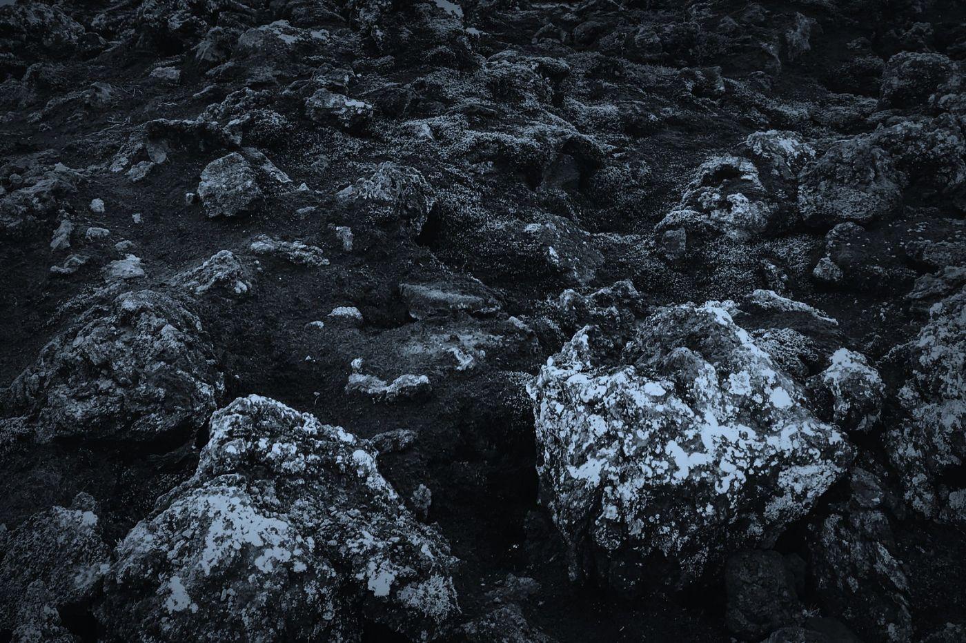 冰岛blue lagoon,火山旁的温泉浴_图1-32