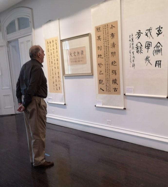 高娓娓:美中文化周盛典在纽约隆重举行_图1-10