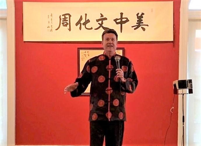 高娓娓:美中文化周盛典在纽约隆重举行_图1-15