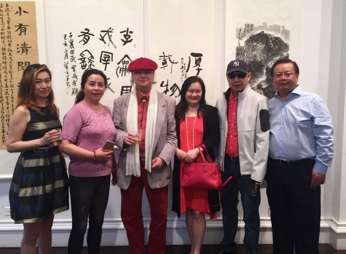 高娓娓:美中文化周盛典在纽约隆重举行_图1-22