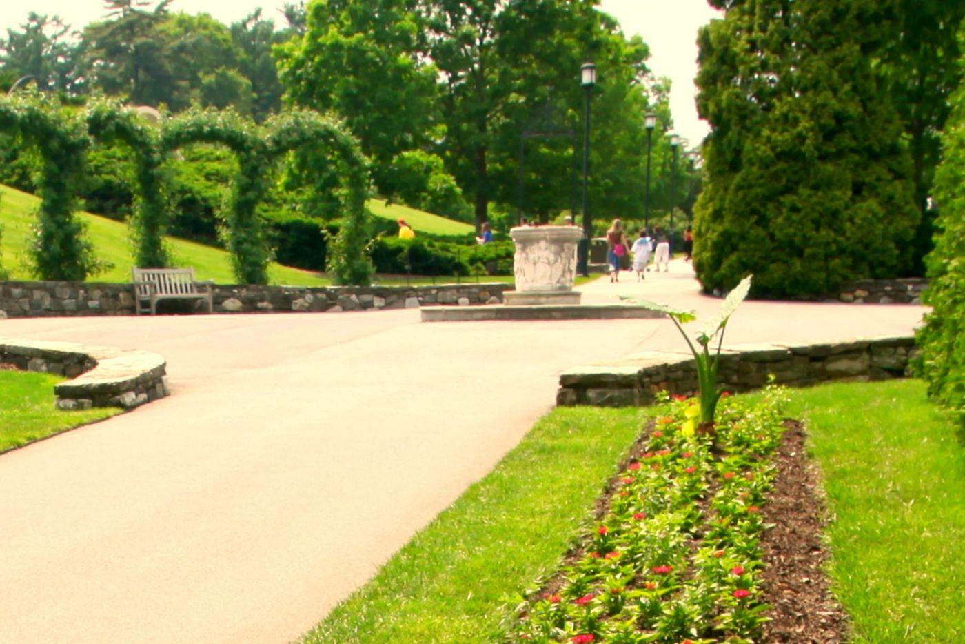 宾州长木公园,过往的记忆_图1-39