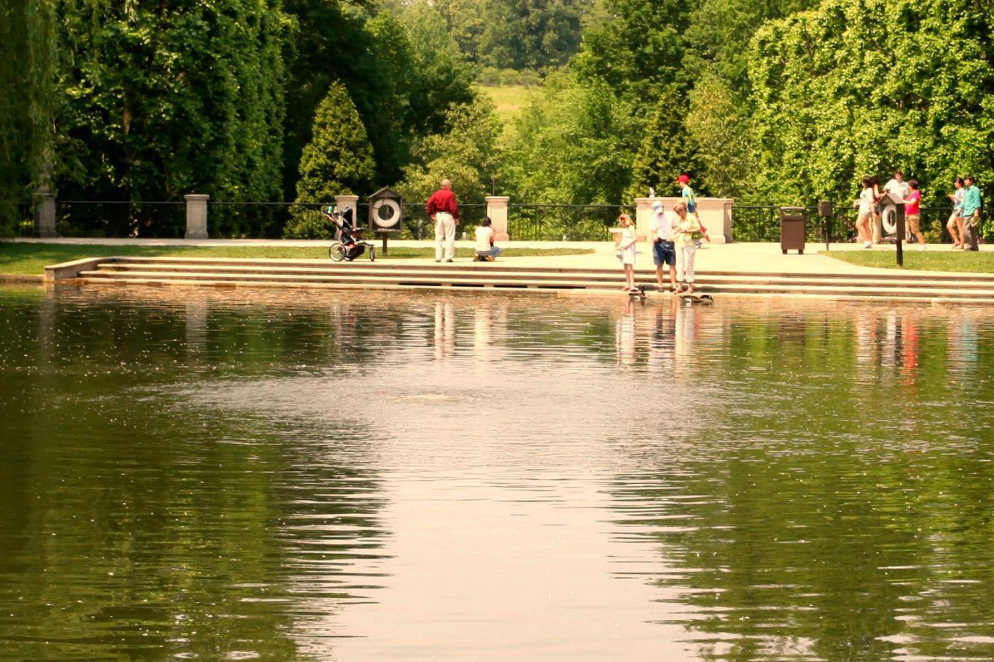 宾州长木公园,过往的记忆_图1-38